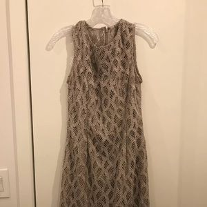 Women's Vince Camuto Dress, Crochet, Size 6